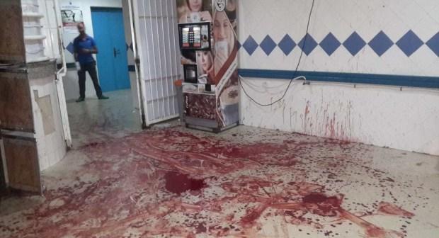 المديرية الجهوية للصحة تستنكر مجزرة إنزكان وتطالب بالأمن