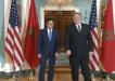 بوريطة من واشنطن: الشراكة المغربية الأمريكية غنية ومثمرة