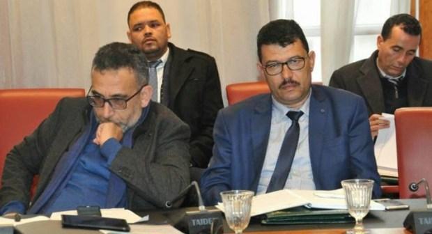"""البرلماني عبد الله غازي يطرح سؤال """" تهميش تدريس"""" الأمازيغية"""