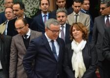 """أوجار: حصيلة التعاون وزارتي العدل المغربية والإسبانية """"مرضية"""""""