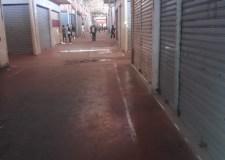 جمعية حماية المستهلك تستنكر إغلاق التجار لمحلاتهم