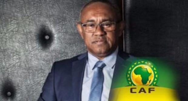 الكاف يسحب تنظيم نهائيات كأس إفريقيا من الكاميرون