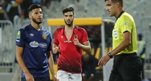 ابن الدشيرة الجهادية وليد أزارو يكهرب الأجواء بين تونس ومصر