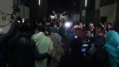 بالفيديو: بوعشرين يحصد 12 سنة…بكاء وصراخ  في ليلة الحكم