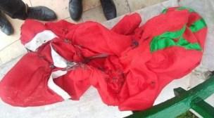 اعتقال ستة تلاميذ  متهمون بإهانة العلم الوطني والتخريب