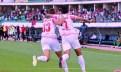مبروك: الحسنية تتزعم البطولة بفوزها اليوم بثلاثة على أسفي