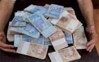 مراكش: سائق خاص يستولي على 20 مليون سنتيم ويدعي سرقتها