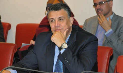 عبد اللطيف وهبي يدخل على خط قضية حامي الدين