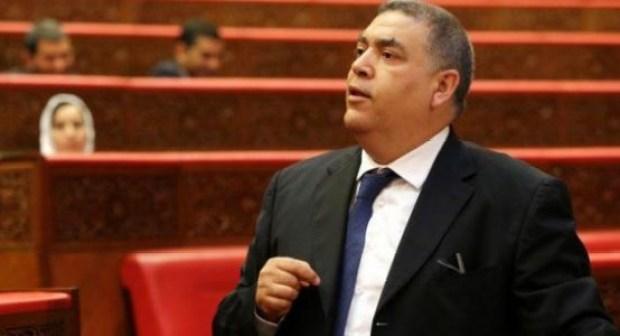 وزير الداخلية يعزل رئيس جماعة بأشتوكة ايت باها