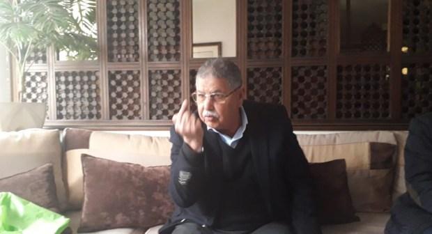 مويسات بالفيديو: مدير مستشفى الحسن الثاني يسعى للقضاء على جمعية أصدقاء المستشفى