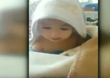 عجيب بالفيديو: رضيع مغر بي في عمر 18 شهرا يحفظ كل عواصم العالم الا إسرائيل