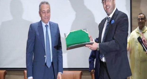"""الوزير العلمي من أكادير: نعد لأو ل"""" تسريع تجاري"""" سينصف """" مول الحانوت"""""""
