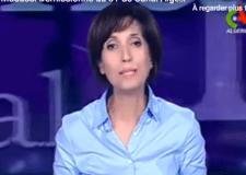 بالفيديو: نادية مداسي أجبروها على قراءة رسالة بوتفليقة فقدمت استقالتها