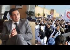 عاجل: أمزازي يؤكد موعد العطلة والامتحانات ويتوعد رؤوس التنسيقيات