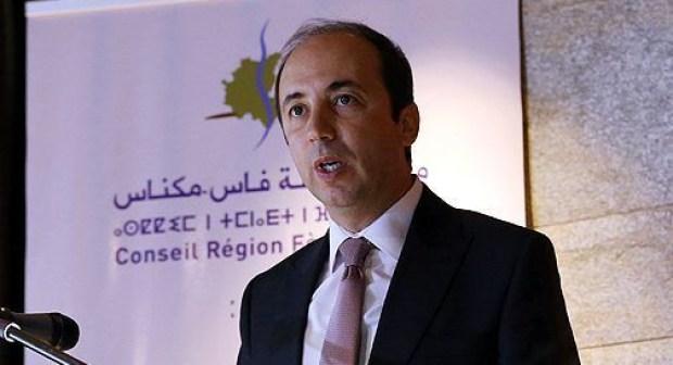 """الدكالي يطلق مبادرة """"زيرو موعد للعمليات الجراحية ب12 جهة"""