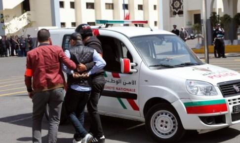 أكادير: توقيف خبير محلف معروف متهم في قضية رشوة بفضل خدمة الرقم الأخضر