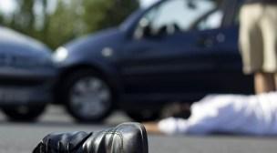 فاجعة: مصرع 4 أشخاص في حادث دهس قوي