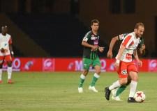 بالوثائق: الاتهامات بالتلاعب في نتائج مباريات البطولة الوطنية تصل البرلمان
