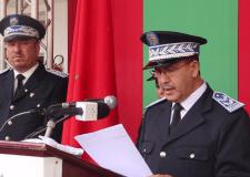 والي أمن أكادير: عالجنا خلال سنة 25 ألف قضية وقدم 1076 إلى العدالة