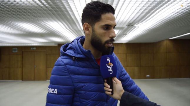 بالفيديو : تصريحات لاعبي الحسنية بعد الفوز على انييمبا