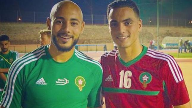 بعد إصابة زميله بكورونا…اللاعب المغربي امرابط يدخل الحجر الصحي بإيطاليا