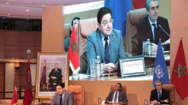 إحداث مكتب برنامج بالمغرب لمكافحة الإرهاب و التكوين في إفريقيا
