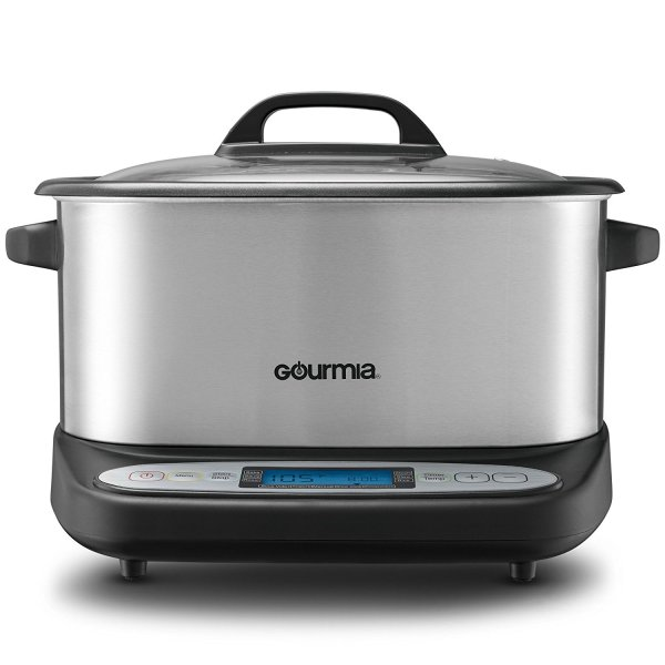 Gourmia GMC680 11 in 1 sous vide machine