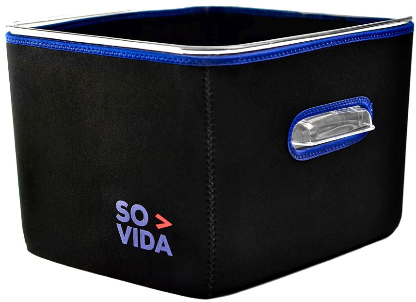 SOVIDA sous vide container sleeve