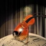 作業効率が上がる?モーツァルト「バイオリン協奏曲第4番(K.218)第3楽章」
