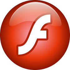 flash playerロゴ