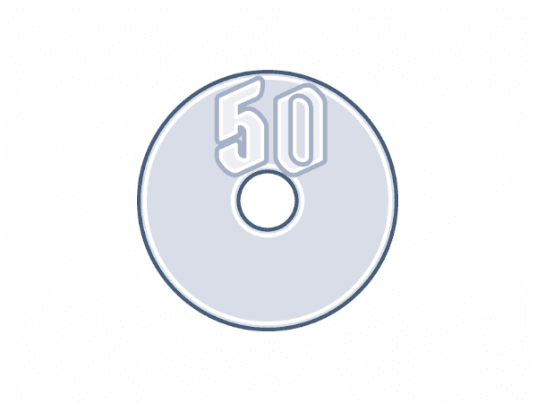 50円硬貨