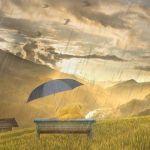 雨の週末に自分のブログを読み直して暇つぶし