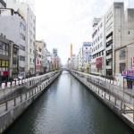 ワールドカップの騒ぎで大阪の橋が落ちるリスク