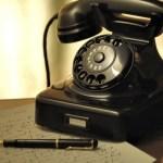 固定電話料金(NTT西)の請求方法が2018年11月から「2ヶ月分合算」に変更になる