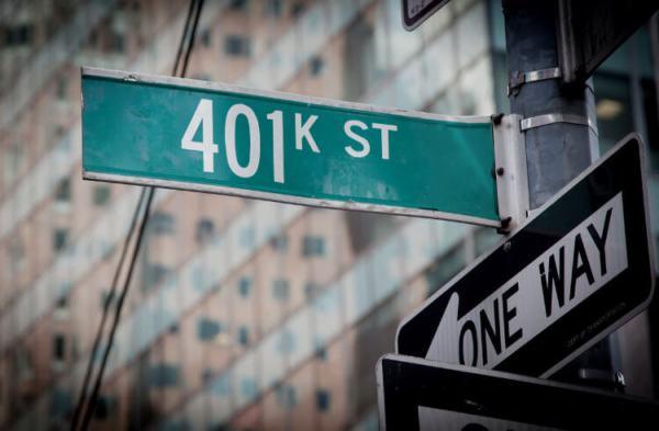 401k street