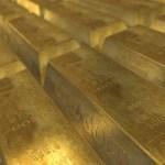 「SPDRゴールド・シェア」で金投資を開始