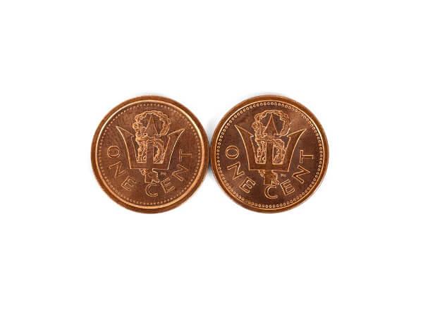 2 coins