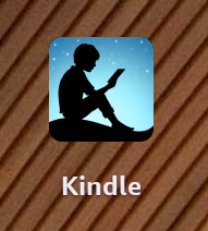 Kindle #1