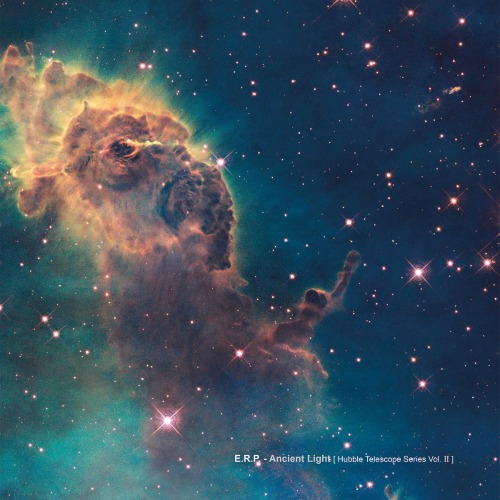 E.R.P. – 'Ancient Light [Hubble Telescope Series Vol. II]' (2016)