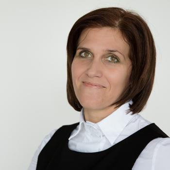 Pavlína Zemanová