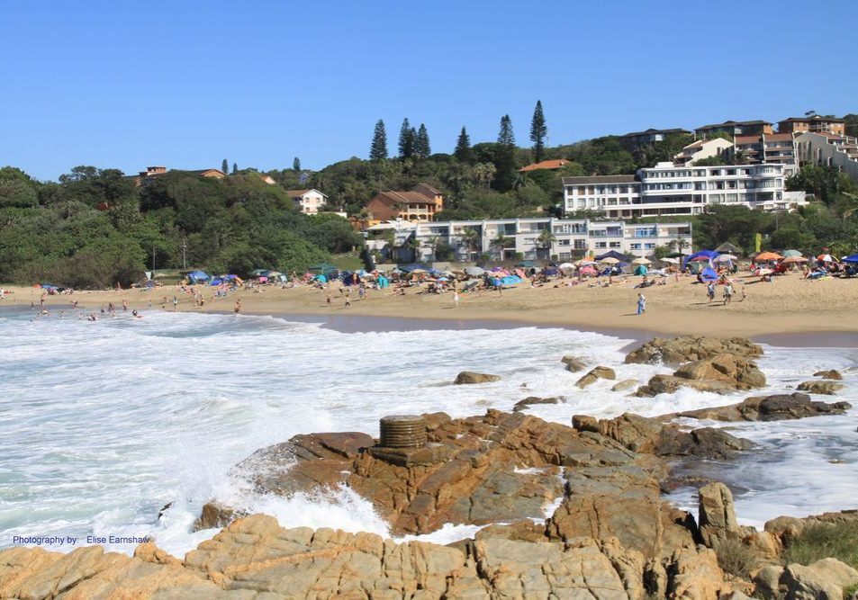 Accommodation in the KZN South Coast