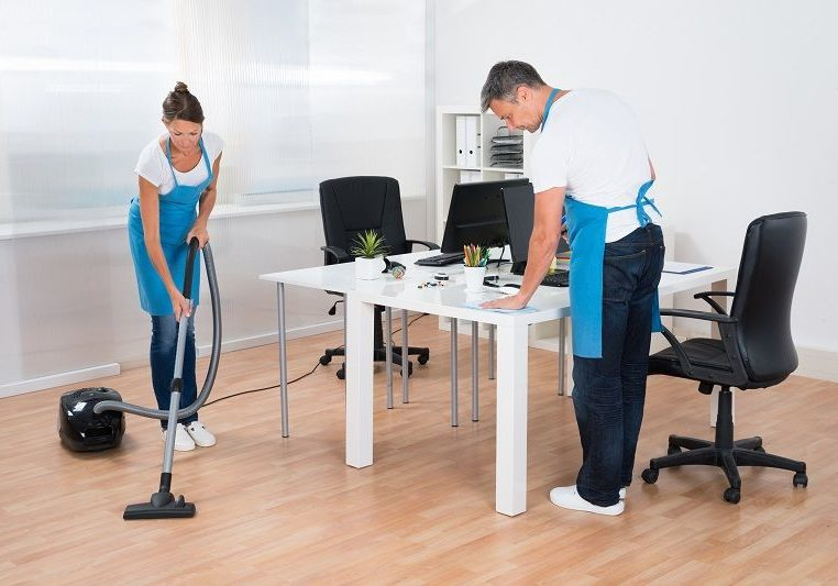 Cleaning Services in the KZN South Coast