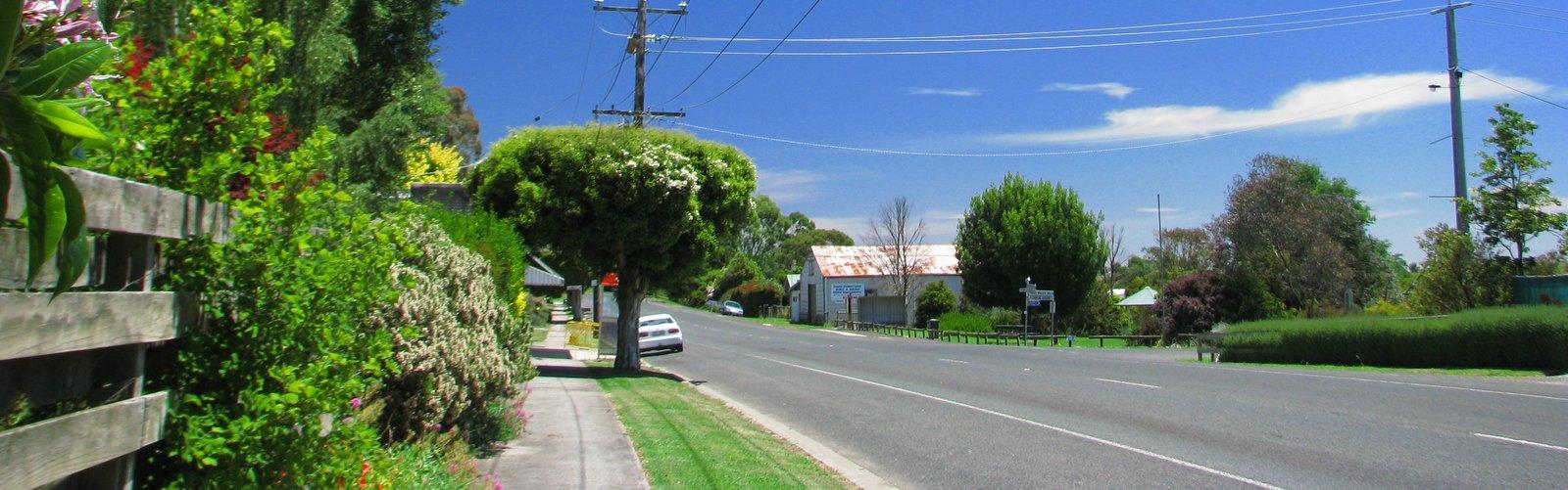 Bena Township