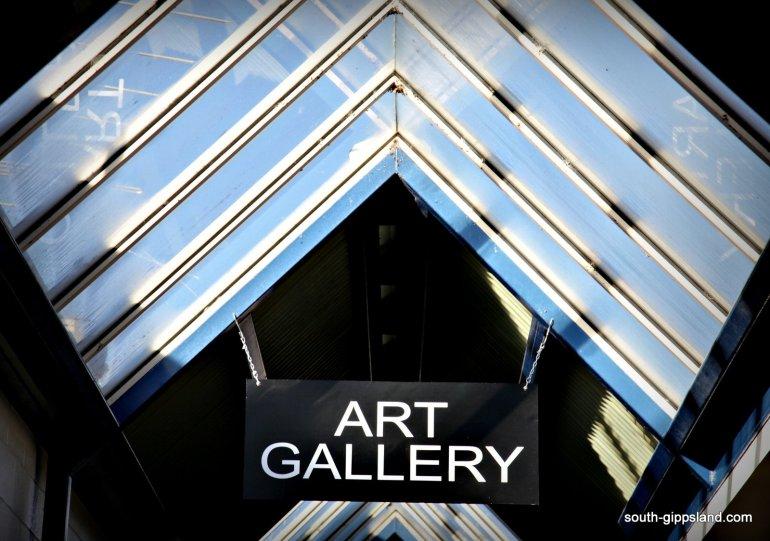 Inverloch-Art-Gallery