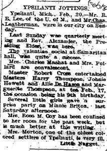 February, 1893.