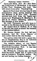November, 1890.