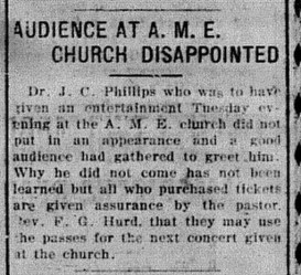 April 21, 1918. Daily Press.