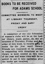 February 15, 1916. Daily Press.