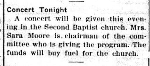 17 October, 1916. Daily Press.