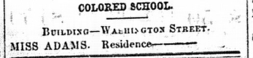 Ocotber, 1865. Commercial.